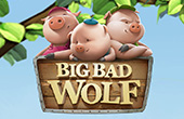 Играть в Big Bad Wolf от Basketball Star бесплатно