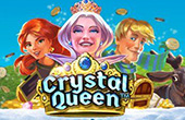 Играть в Crystal Queen от William Hill бесплатно