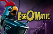 Играть в EggOMatic от William Hill бесплатно
