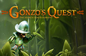 Играть в Gonzo's Quest от William Hill бесплатно
