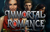 Играть в Immortal Romance от William Hill бесплатно