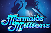Играть в Mermaids Millions от William Hill бесплатно