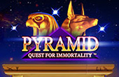 Играть в Pyramid: Quest for Immortality от William Hill бесплатно