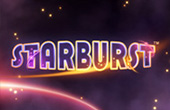 Играть в Starburst от William Hill бесплатно
