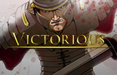 Играть в Victorious от William Hill бесплатно